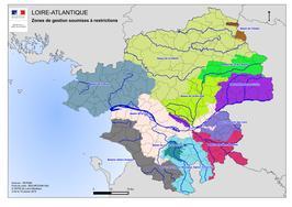 Arrêté cadre sécheresse du 29 mai 2020